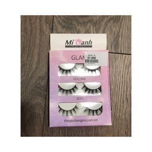 3D False Lashes